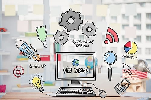 9 Simple Steps To The Web Design Process